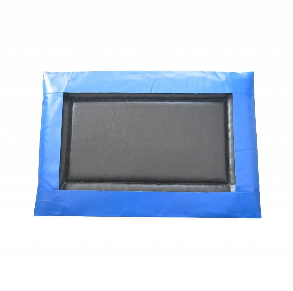 Disinfectant mats